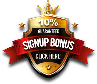 Click to claim your 10% bonus now!